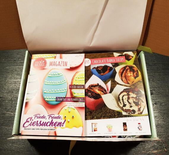 Meine Backbox – Osterbox