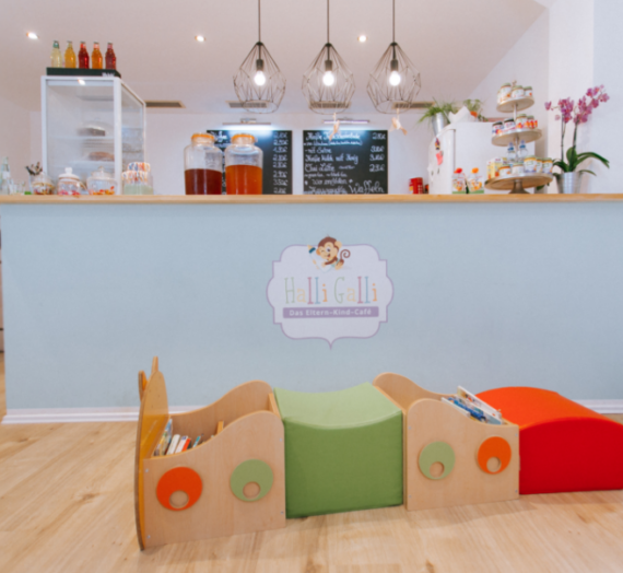 Halli Galli Köln – Das Elternkindcafé