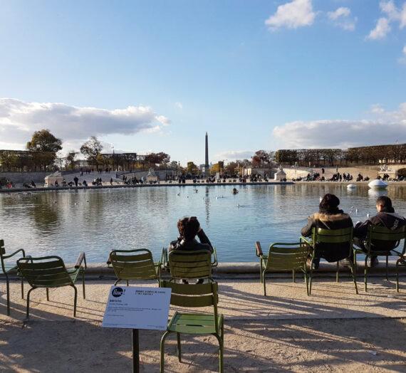 Parisreise – Place de la Concorde