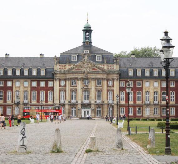 Stadtausflug Münster – Geschichte trifft Modern