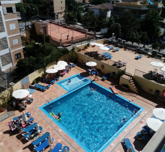 Mallorca – Hotel Roc Linda