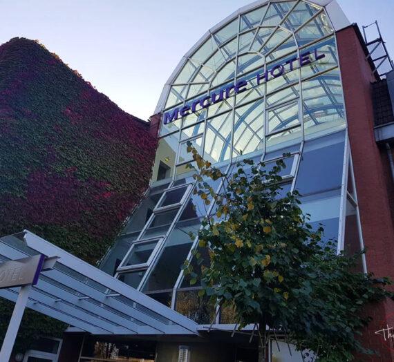 Mercure Hotel Kaarst