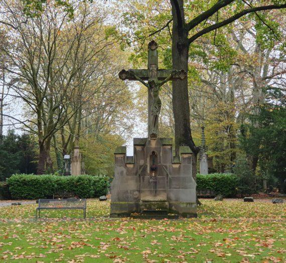 Melaten – Der Kölner Friedhof mit vielen Geschichten