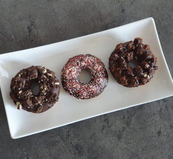 Rezept – Donuts
