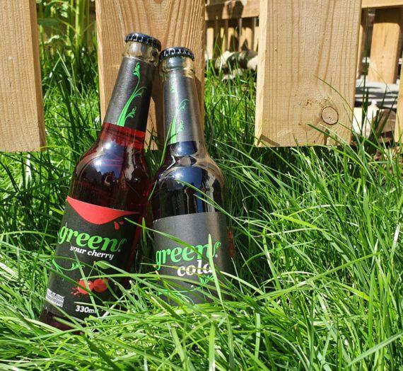 Green Cola – überraschend anders!